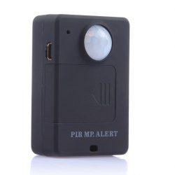 PIR remote Driveway alarm