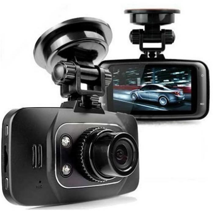 Car Dashcam video recorder