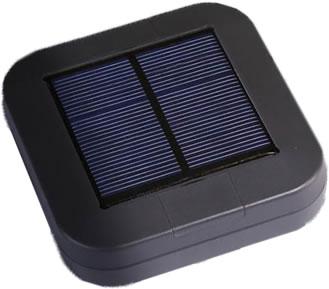 Digitraq Solar GPS Tracker