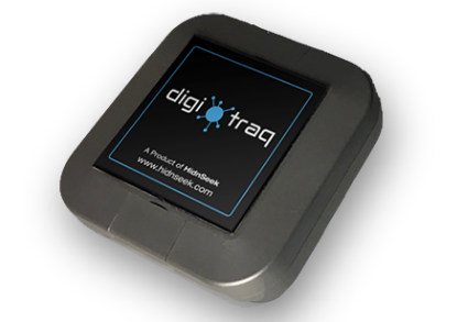 Digitraq GPS Tracker
