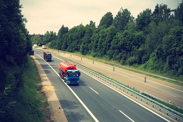 GPS Tracker for Trucks