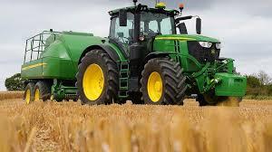 tractor gps tracker
